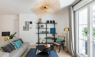 Programme neuf appartement neuf 2 pièces Clamart (92140) À partir de 369 000 €