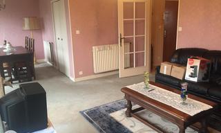 Achat appartement 4 pièces Brest (29200) 96 700 €
