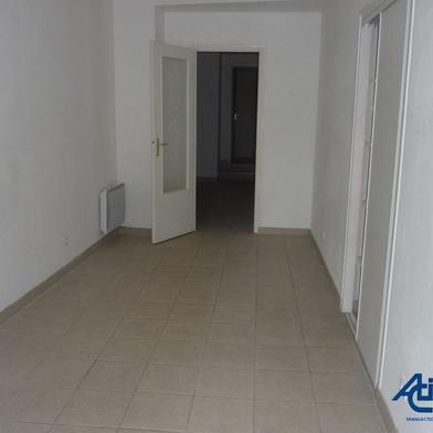 Commerce 1 pièce 30 m²