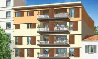 Achat appartement 2 pièces Toulon (83100) 219 000 €