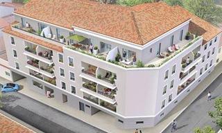 Achat appartement 1 pièce Toulon (83000) 105 000 €