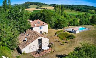 Achat maison 11 pièces Ste Juliette (82110) 480 000 €