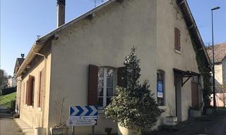 Achat maison 5 pièces St Astier (24110) 103 550 €