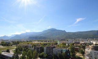 Achat appartement 4 pièces Grenoble (38100) 117 000 €