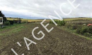 Achat terrain  Fismes (51170) 130 500 €