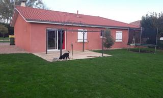 Achat maison 5 pièces Bâgé-la-Ville (01380) 230 000 €