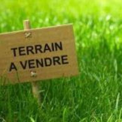 Terrain 1011 m²