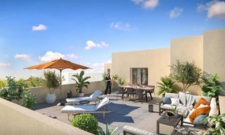 Programme neuf appartement neuf 2 pièces Villefranche-sur-Saône (69400) À partir de 148 000 €