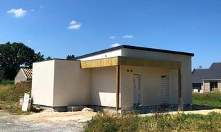 Achat maison neuve 4 pièces Missiriac (56140) 114 400 €