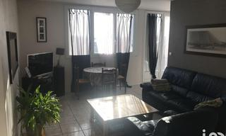Achat appartement 3 pièces Tours (37100) 96 000 €