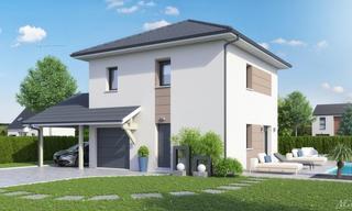 Achat maison 3 pièces Chamoux-sur-Gelon (73390) 188 400 €
