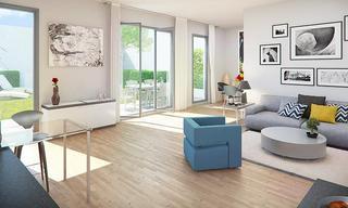 Achat appartement 2 pièces Bagneux (92220) 295 000 €