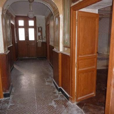 Maison 8 pièces 259 m²
