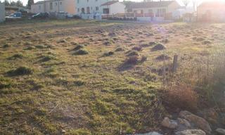 Achat terrain  Cruzy (34310) 86 900 €