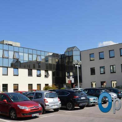 Immeuble 125 m²