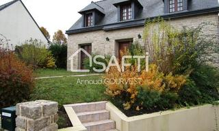 Achat maison 6 pièces Rennes (35000) 386 000 €