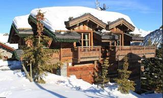 Achat maison 9 pièces Courchevel (73120) 45 000 000 €