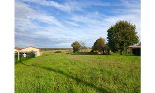 Achat terrain  Lamonzie-Saint-Martin (24680) 22 000 €