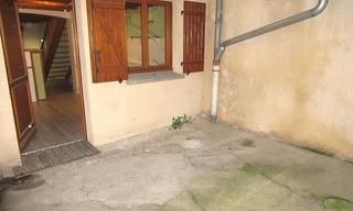 Achat maison 4 pièces Saint-Georges-d'Espéranche (38790) 155 000 €