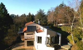 Achat maison 10 pièces Charbonnières-les-Bains (69260) 1 145 000 €