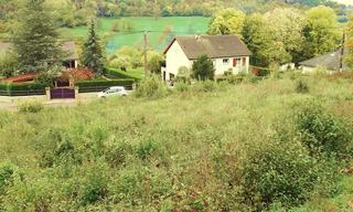 Achat terrain  Bligny-sur-Ouche (21360) 21 000 €