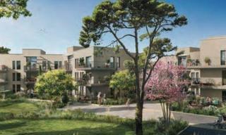 Achat appartement 2 pièces Marseille (13013) 169 479 €