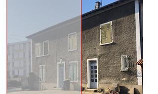 Achat maison 2 pièces Saint-Priest (69800) 100 000 €
