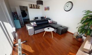 Achat appartement 3 pièces Bordeaux (33000) 290 000 €