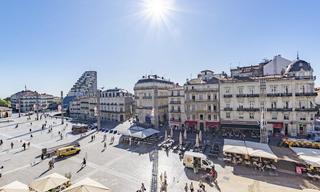 Achat bureau  Montpellier (34000) 91 000 €