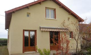 Achat maison  Toulon-sur-Arroux (71320) 64 700 €