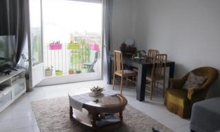Achat appartement 3 pièces Pontoise (95000) 149 900 €