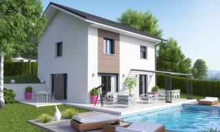 Achat maison 3 pièces Aoste (38490) 208 400 €