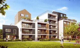 Achat appartement 4 pièces Bègles (33130) 435 000 €