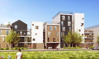 Achat appartement 4 pièces Bègles (33130) 315 000 €