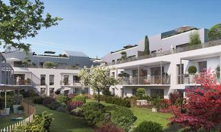 Achat appartement 4 pièces Bègles (33130) 382 500 €