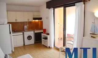 Achat appartement 2 pièces Saint-Cyprien (66750) 72 000 €