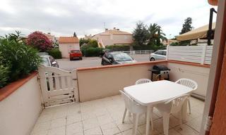 Achat appartement 1 pièce Saint Cyprien Plage (66750) 85 000 €