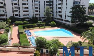 Achat appartement 2 pièces Perpignan (66000) 90 000 €