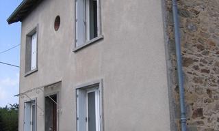 Location maison 3 pièces Saint-Denis-des-Murs (87400) 486 € CC /mois