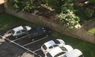 Location parking  Villejuif (94800) 60 € CC /mois