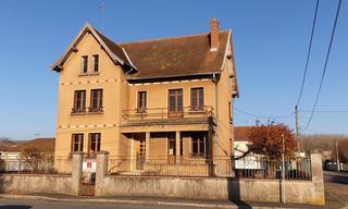 Achat maison 7 pièces Digoin (71160) 100 500 €