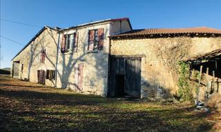 Achat maison 8 pièces Leguillac de l Auche (24110) 118 800 €