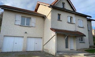 Achat maison 6 pièces Firminy (42700) 269 000 €