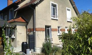 Achat appartement 4 pièces Auxerre (89000) 164 000 €