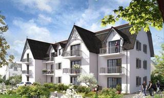 Programme neuf appartement neuf 1 pièce Bénodet (29950) 145 000 €