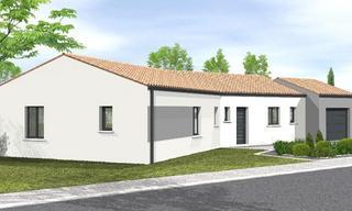 Achat maison neuve 5 pièces Petosse (85570) 173 630 €