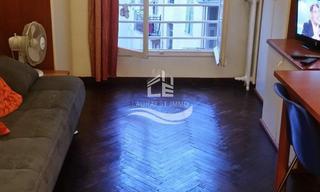 Location appartement 1 pièce Nice (06000) 630 € CC /mois