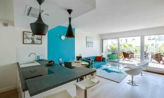 Achat appartement 4 pièces Nogent-sur-Marne (94130) 582 500 €
