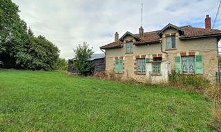 Achat maison 2 pièces Virginy (51800) 31 900 €
