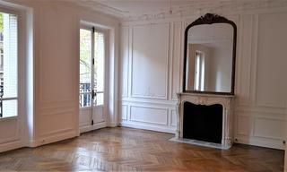 Location appartement 5 pièces Paris 17 (75017) 3 725 € CC /mois